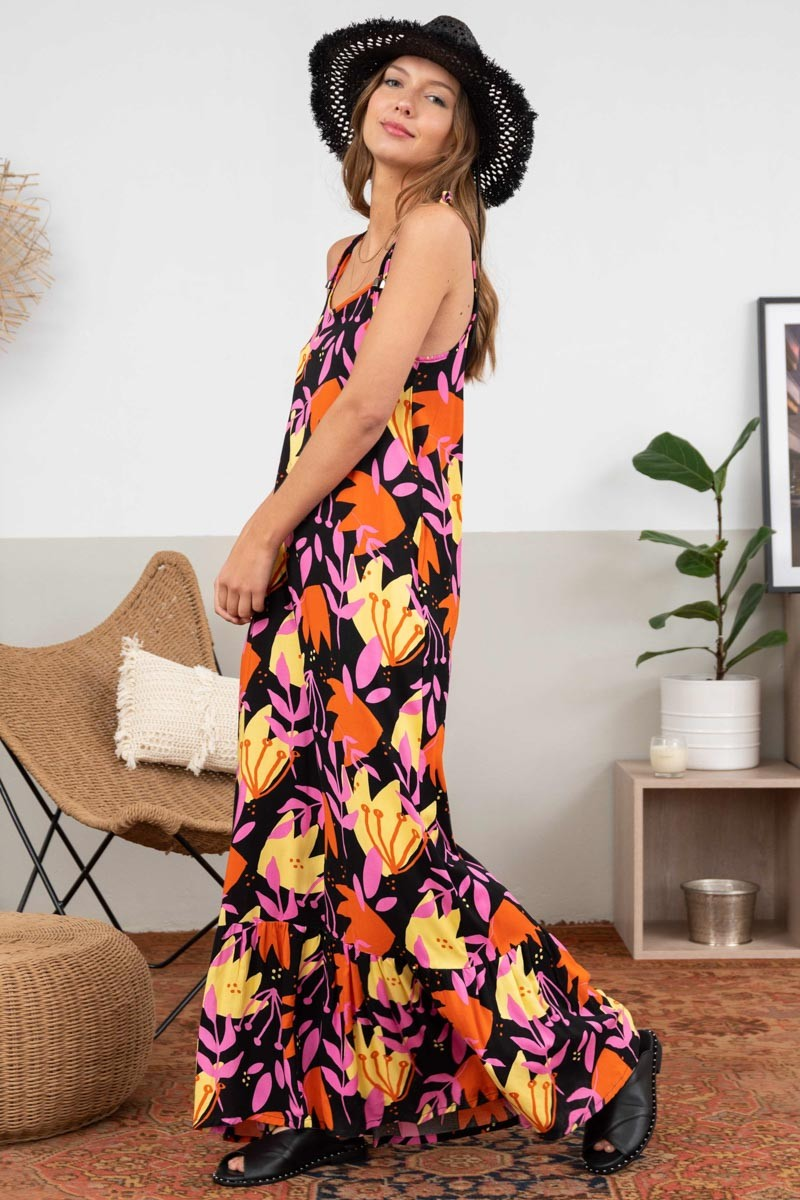 Vestido Largo Anette