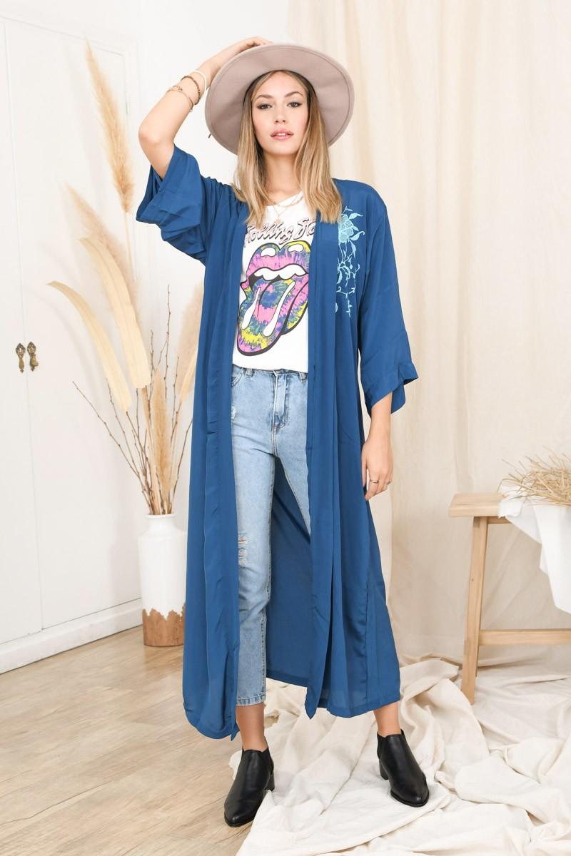 Kimono Rizia