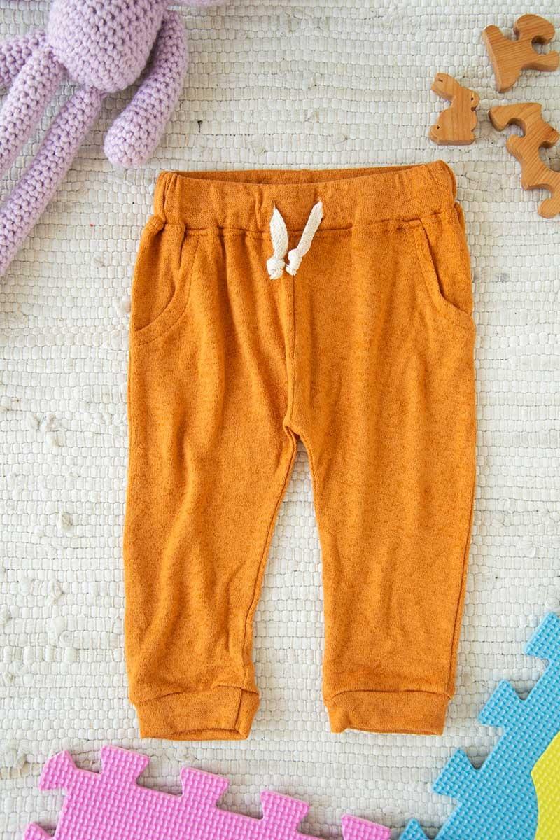 Pantalon BB Lanilla Uma