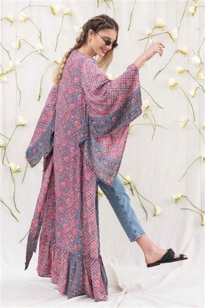 Kimono Largo Albania