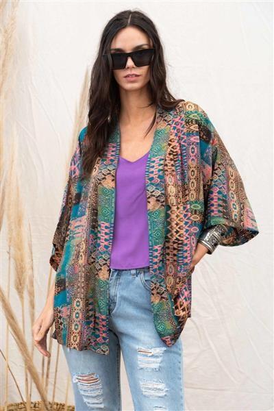 Kimono Yaunde