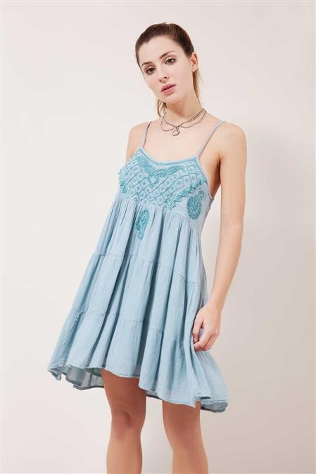 Vestido Sayayin