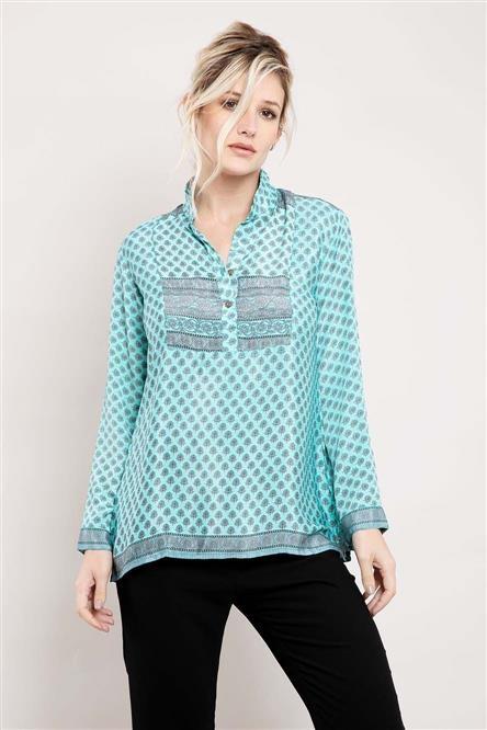 Camisa Kimmei