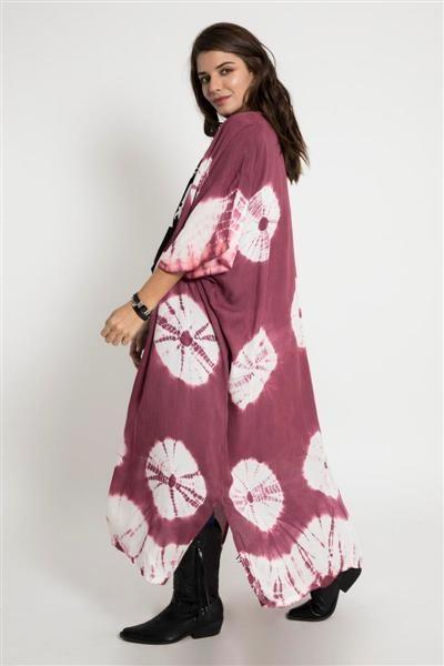 Kimono Audrey