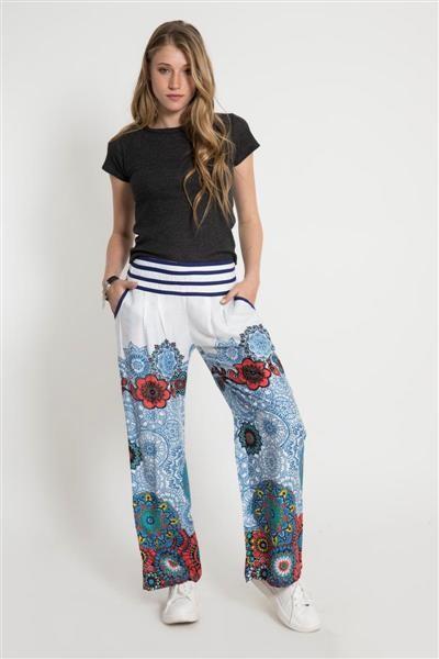 Pantalon Rushian