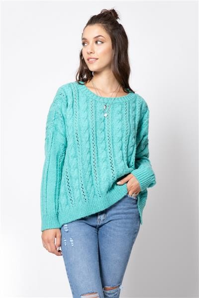 Sweater Baltimore