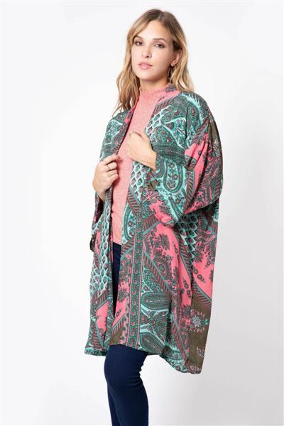 Kimono Sanseviera