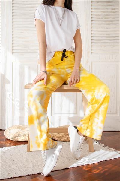 Pantalon Rustico Batik