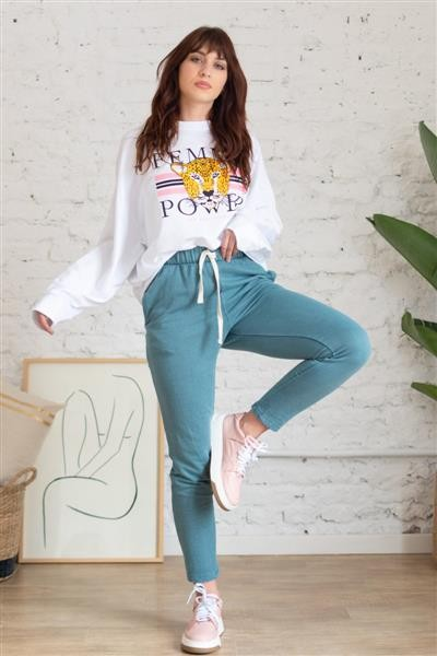 Pantalon Braga