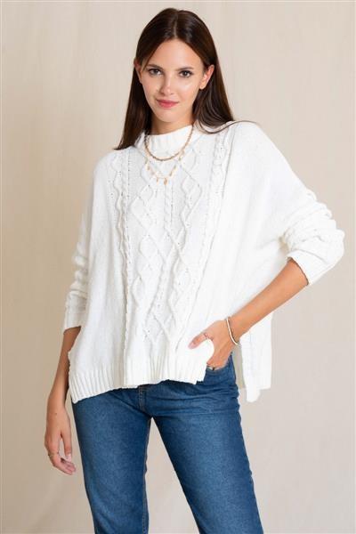 Sweater Begonia