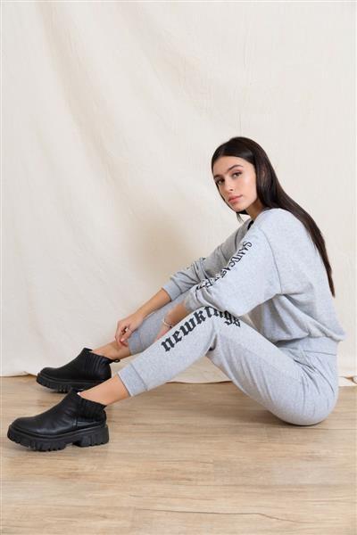 Pantalon Jogger Lorraine