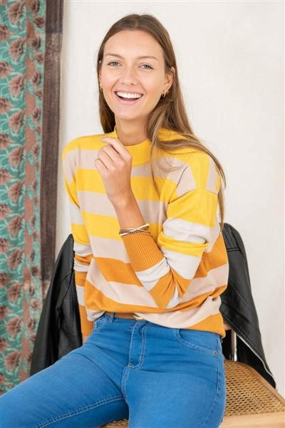 Sweater Malaui