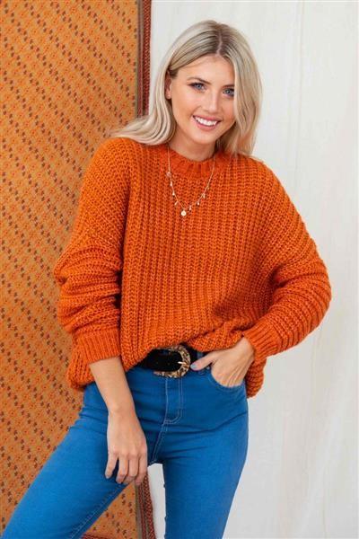 Sweater New Falls