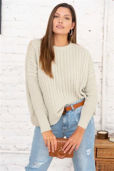 Sweater Mandhu